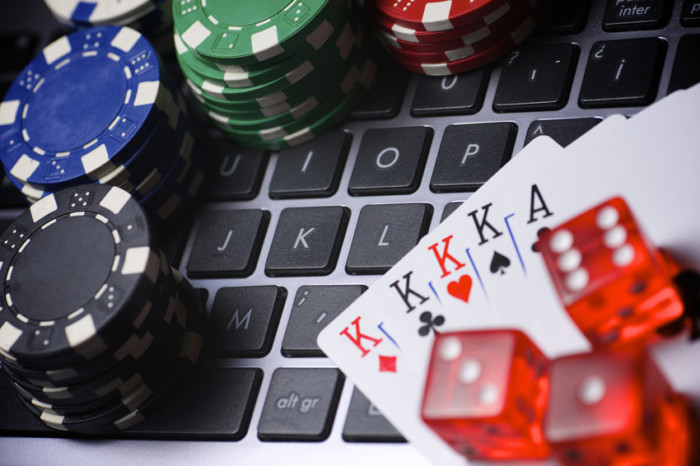 Разновидности онлайн казино