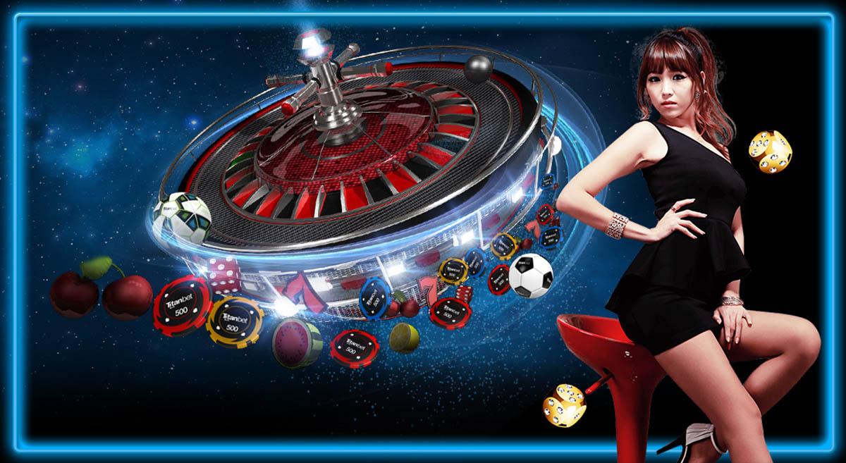 Онлайн казино в наше время