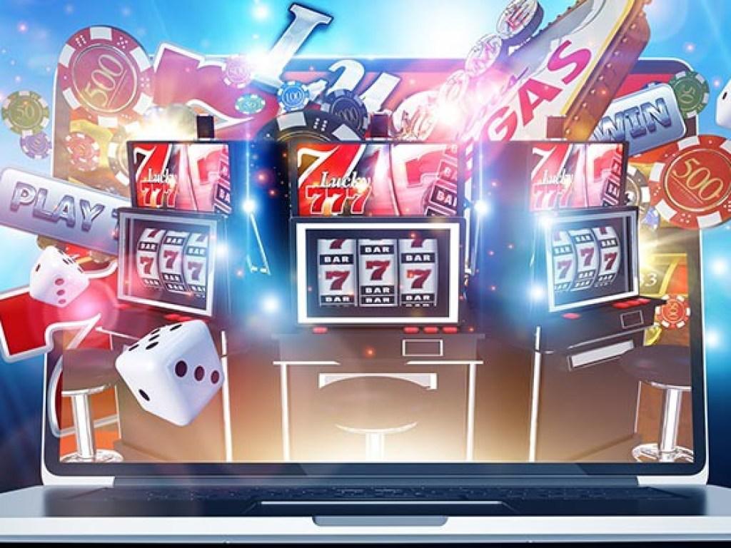 Онлайн казино: рекомендации и интересные факты