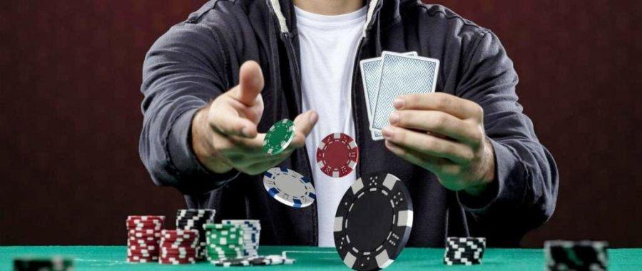 Про выбор онлайн казино