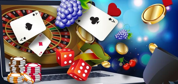 Что нужно знать при выборе онлайн казино?