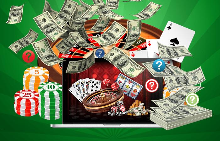 Можно ли регулярно зарабатывать деньги игрой в казино?